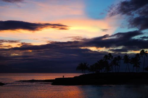 DSCN0505A-Sunset-Palms-With-Couple