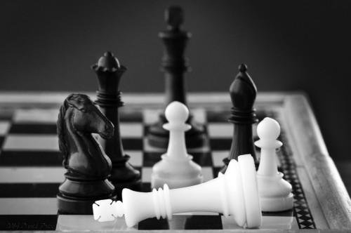 DSC_8975BW-Chess-Board